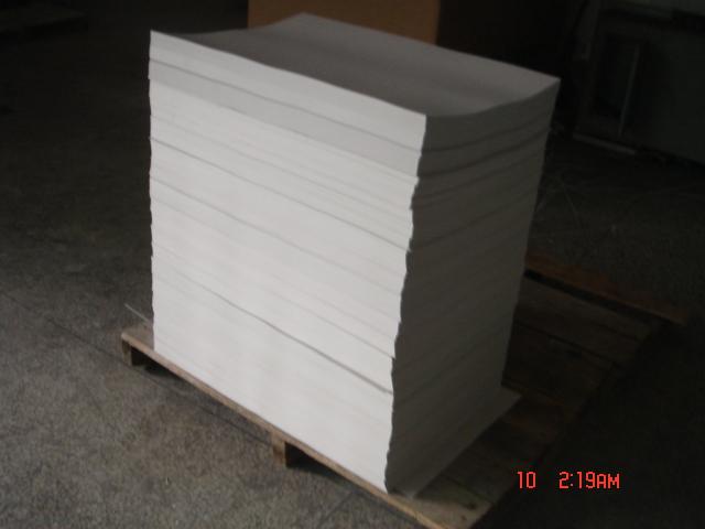 PVC poker materials