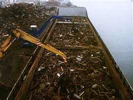 HMS USED RAILS