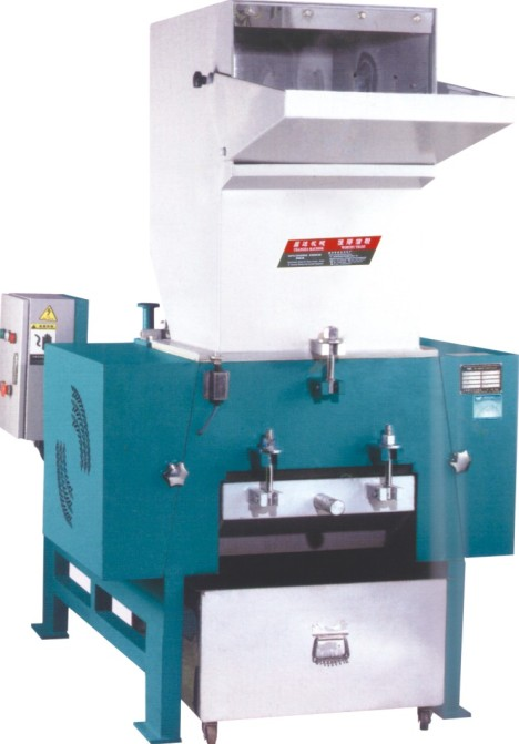 WS600 low noise strong crusher