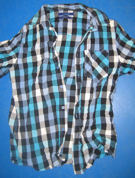 sunner used clothing