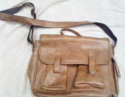 Mixed used bags
