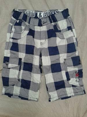 used clothing- cargo short pants