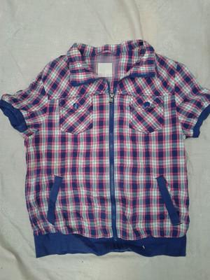 used clothing-shirt