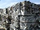 6063 aluminum scraps
